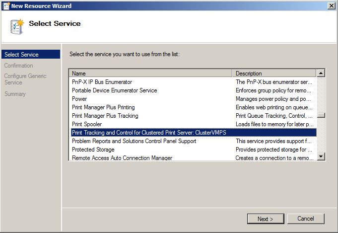 how to add printer through server manager